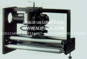ماكينة طبع الأكواد الجديدة ta 1 m2pack