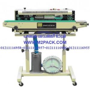 ماكينة لحام و تصنيع أكياس متعددة الطبقات m2pack machine 306