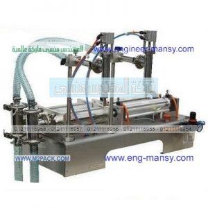آلات تعبئة المشروبات الغازية في عبوات البت pe